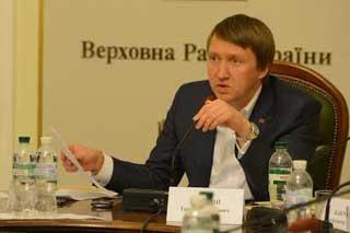 Тарас Кутовий: «Сільські дитсадки і школи не можна оподатковувати»