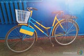 Як уберегти свій велосипед від крадіжки!