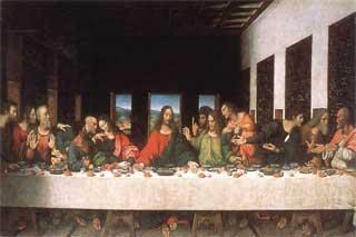 Сьогодні – Чистий четвер: християни починають приготування до Великодня